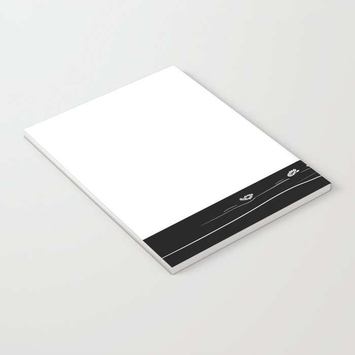Daisy Girl Notebook