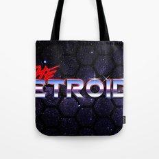 The Retroids Tote Bag