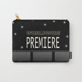 Worldwide Premiere Carry-All Pouch