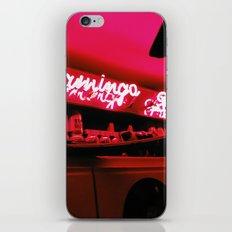 Neon iPhone & iPod Skin
