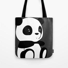 Pandi Tote Bag