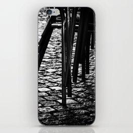 Legs iPhone Skin