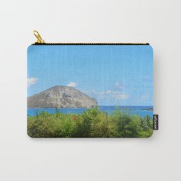 Hawaii Island Photo Carry-All Pouch