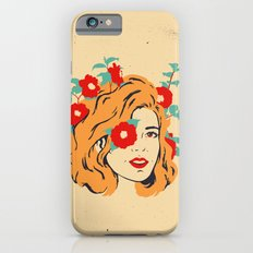 Alabama iPhone 6s Slim Case