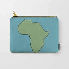 Ali Hearts Cape Town Carry-All Pouch