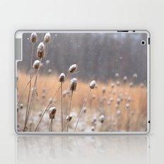 Snow Walk Laptop & iPad Skin
