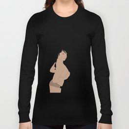 Je03 Long Sleeve T-shirt