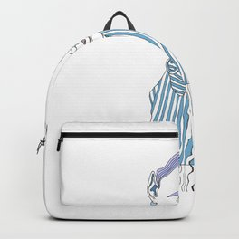 Shoulder To Cry On Backpack