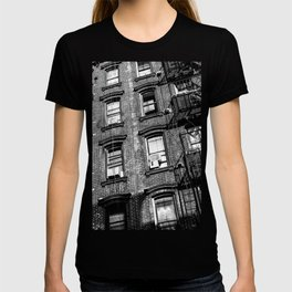 Manhattan Ladders T-shirt