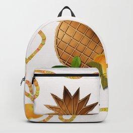 Cool fruits Backpack