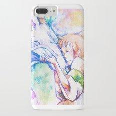 Spirited Away Slim Case iPhone 7 Plus