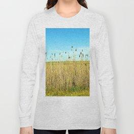 Tall Grass Long Sleeve T-shirt