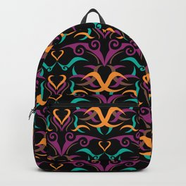 Ethnic Pattern 2 Backpack