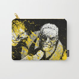 That Yellow Bastard Carry-All Pouch