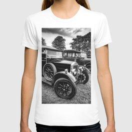Wolseley Classic Car T-shirt