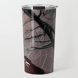 The Birds Travel Mug