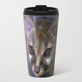 Mowgli - Genet Travel Mug
