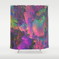 ACID Shower Curtain