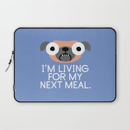 Stay Hungry Laptop Sleeve