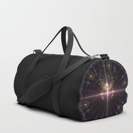 Ode to Luminous Nothing Duffle Bag