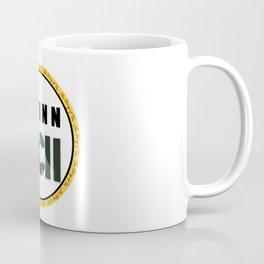Quinn XCII Coffee Mug
