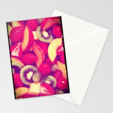 Fruits - for iphone Stationery Cards