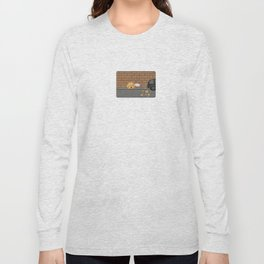 Cookie Long Sleeve T-shirt