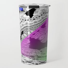 gene II forms Travel Mug