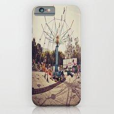 Super Swings! Slim Case iPhone 6s