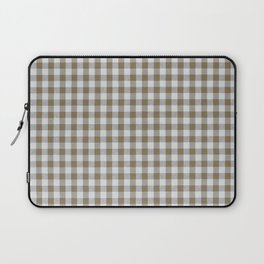 Remember Vichy (sand) Laptop Sleeve