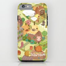 Slowtown Tough Case iPhone 6s