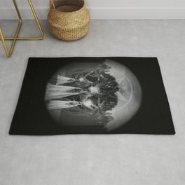 Witches' Spell   Beast Number Rug