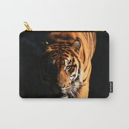 Tiger - Spy in the jungle Carry-All Pouch