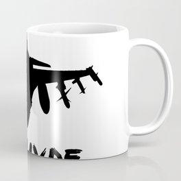 Sky is the limit... Coffee Mug