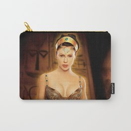 Charmed Mummy Carry-All Pouch