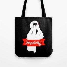Singularity Tote Bag