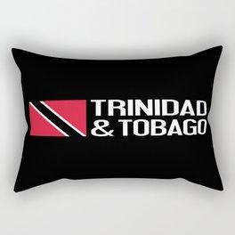 Trinidad & Tobago Rectangular Pillow