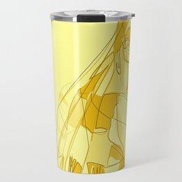 Oddisee Travel Mug