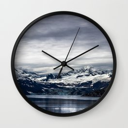 Majestic Landscape Wall Clock