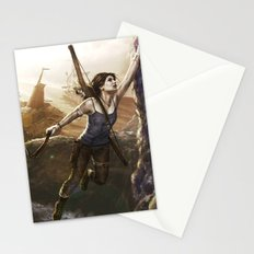 My name is Lara Stationery Cards