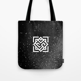 The Sound of the Universe Tote Bag