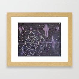 DreamWeaver Framed Art Print