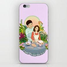 We Make a Cute Couple iPhone & iPod Skin