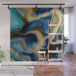 ALCHEMY Wall Mural