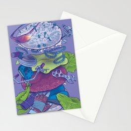 Yummly Stationery Cards