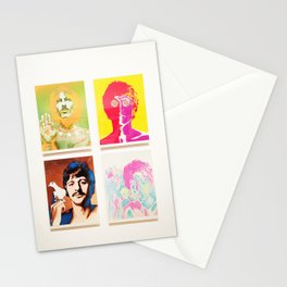 ART TO THE PEOPLE Stationery Cards