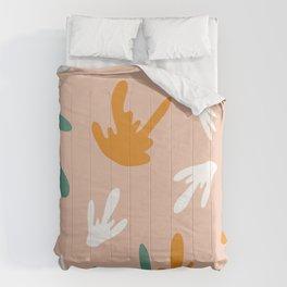 Mod Summer 1 Comforters