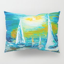 REGATTA Pillow Sham