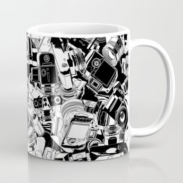Shutterbug Coffee Mug