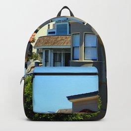 Two Halves Make A Whole Backpack